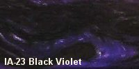 IA-23 Black Violet Inlace Acrylester