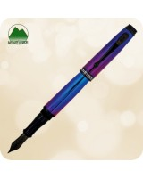 Monteverde Invincia Nebula Fountain Pen - MV42520