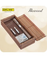 Online Newood Calligraphy Set - Wawa Wood