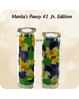 Flower Power Jr. Edition Pen Pansy Collection - Limited