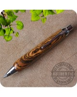 Artist Sketch Clutch Pencil, 5.6 mm Lead - Custom Handcrafted