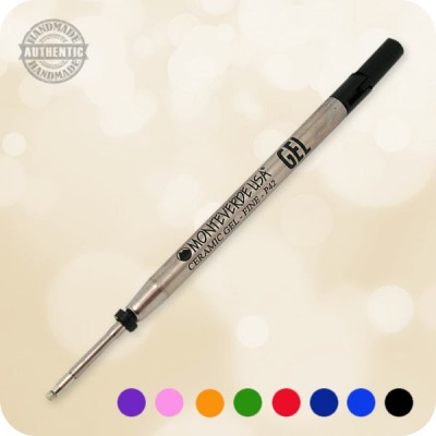 Cross Gel Rolling Ball Refill, Fine Point Rollerball Pen Alternative