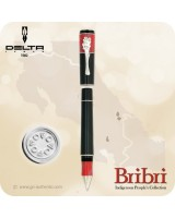 Bribri 2013 Limited Edition Rollerball Pen - 977 pcs - DB84501