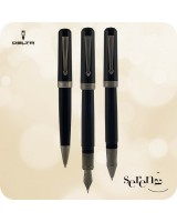Serena Collection Rollerball Pen, Black - DS81211