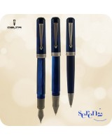 Serena Collection Rollerball Pen, Blue - DS81221