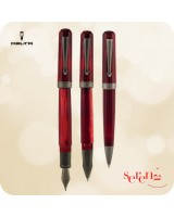 Serena Collection Fountain Pen, Red - DS81232