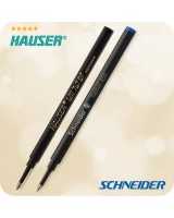 Hauser bill 707sf Germany Rollerball Ink Refill