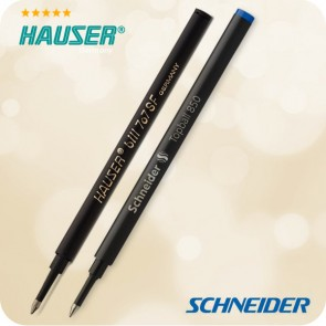 Hauser bill 707sf Germany Roller Refill (substituted w/ Schneider)