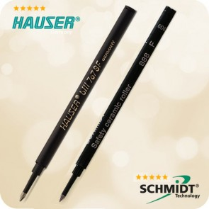 Hauser bill 707sf Germany Roller Refill (substituted w/ Schmidt 888F)