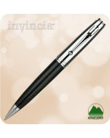Monteverde Invincia Chrome Ballpoint Pen - MV40063