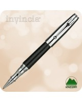 Monteverde Invincia Chrome Rollerball Pen - MV40064