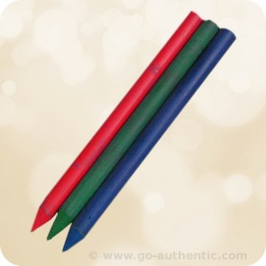 Magic Lead 5.6 mm Pencil Leads - Writes on most Metals, Wood, Plastic, Paper