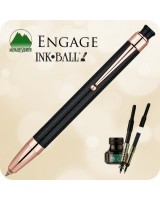 Monteverde Engage Ink·Ball, Rose Gold