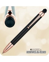Monteverde One Touch Engage Ink·Ball with Stylus Pen, Rose Gold