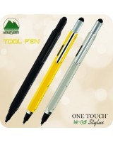Monteverde - One Touch Stylus Tool Ink-Ball Pen
