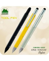 Monteverde - One Touch Stylus Tool Pencil 0.9mm