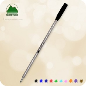 Monteverde Soft Roll C13 alternative Cross Ballpoint Refill - Medium Point