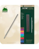 Monteverde Soft Roll D1 Mini Ballpoint Refill D132 - Medium