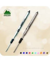 Monteverde Soft Roll L13 Ballpoint Refill for Lamy M16 Pens - Medium