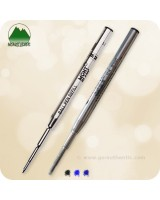 Monteverde Soft Roll M14 Ink Refill fits Montblanc Ballpoint Pens - Broad Point