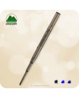 Monteverde Capless Gel Refill for Montblanc Ballpoint Pens - M421 Fine Point
