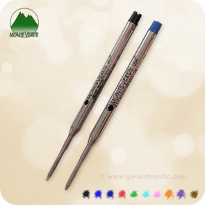 Monteverde Soft Roll S13 Ballpoint Refill for Sheaffer & Sailor Pens