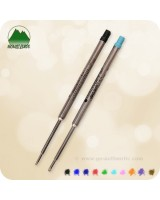 Monteverde Soft Roll W13 Ballpoint Refill for Waterman Pens - Medium