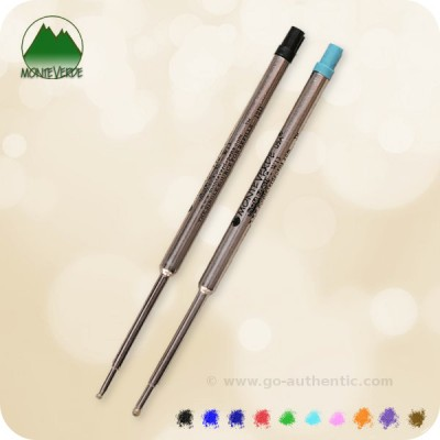 Monteverde Soft Roll W13 Ballpoint Refill for Waterman Pens