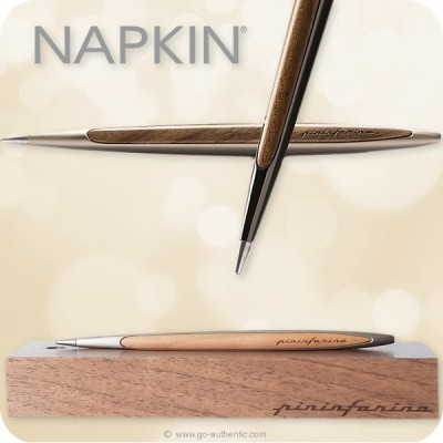 4.Ever Pininfarina Cambiano Ethergraf Forever Pen-cil by Napkin