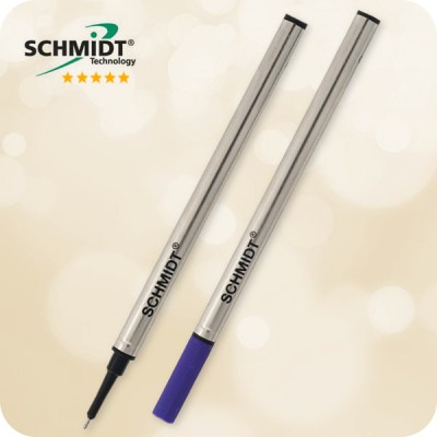 Schmidt 5285 EF Safety Rolling Tube Rollerball Refill