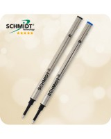 Schmidt 5888 B Safety Ceramic Non-Dry Roller Refill Germany