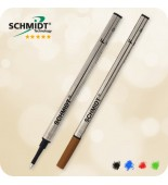 Schmidt 5888 F Safety Ceramic Non-Dry Roller Refill Germany