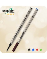 Schmidt 5888 M Safety Ceramic Non-Dry Roller Refill Germany