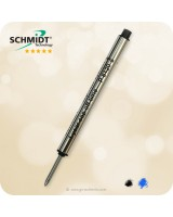 SCHMIDT Capless System P8120 Short Roller Refill - Broad Point