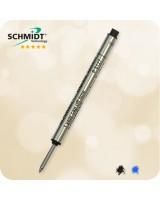 SCHMIDT Capless System P8127 Short Roller Refill - Medium Point