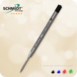 Schmidt Refill P900 M Ballpoint Large Capacity Parker type - Medium Point