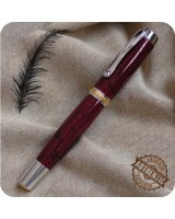 Statesman Rollerball Pen Full Size - Custom Handcrafted