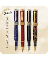 Stipula Gladiator Deluxe Fountain Pen