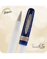 Stipula Israel 65 LE Rollerball Pen of Peace, ST60025